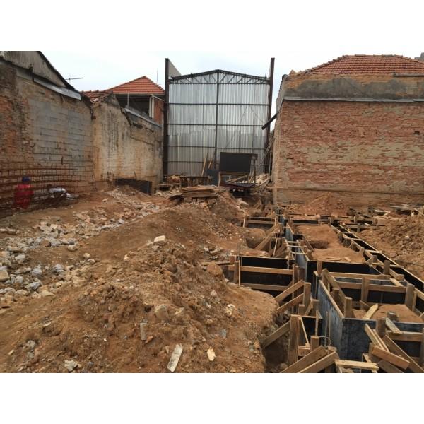 Empresa de Demolição de Casas no Parque São Jorge - Empresa Demolidora