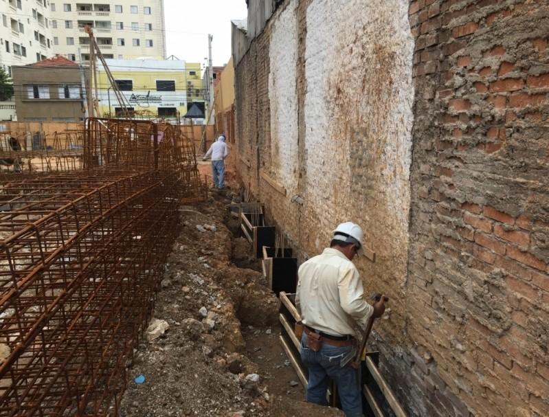 Empresa de Demolidora de Grande Porte Vila Santana - Demolidora de Pequeno Porte