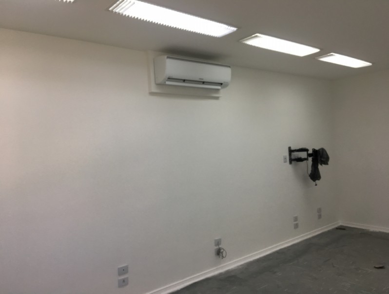 Empresa de Impermeabilização de Gesso Acartonado no Jardim Santo Antônio - Impermeabilização de Gesso para Sala