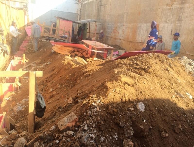 Empresas Demolição no Jardim Japão - Demolidora de Casas