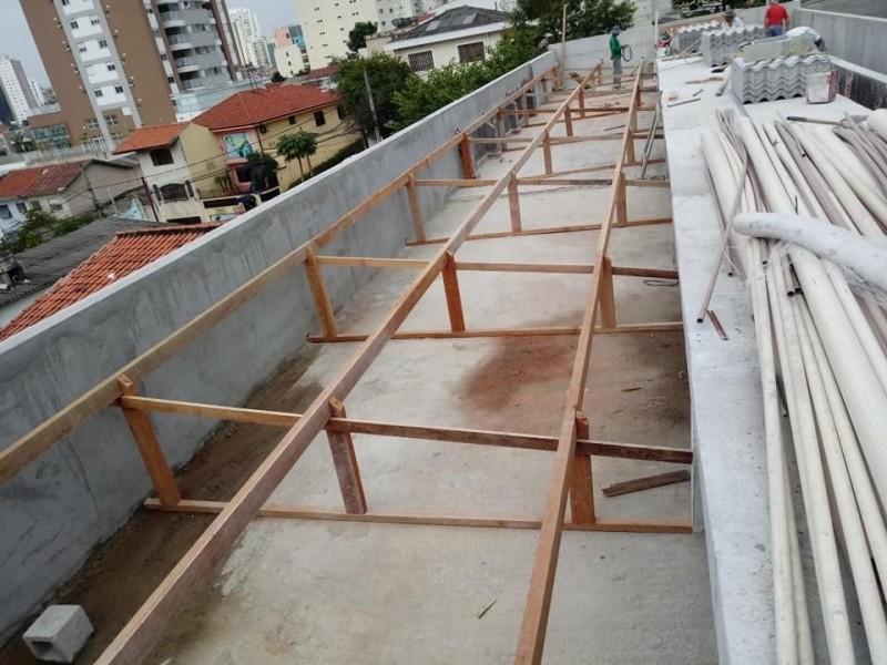 Forro de Gesso Acartonado Estruturado Quanto Custa no Itaim Bibi - Aplicação de Forro PVC Residencial
