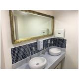 Forro de Gesso para Apartamento Pequeno Preço no Parque Andreense - Aplicação de Forro PVC Residencial