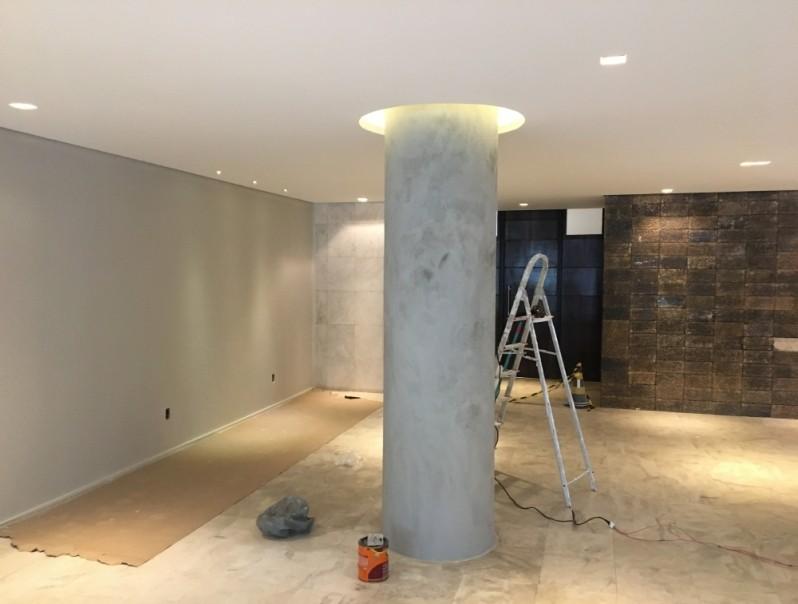 Impermeabilização de Gesso para Banheiros Preço na Vila Maria - Impermeabilização de Gesso para Sala