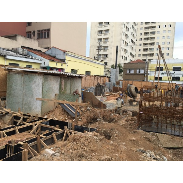 Onde Achar Empresas de Demolição no Parque São Rafael - Demolidora de Casas