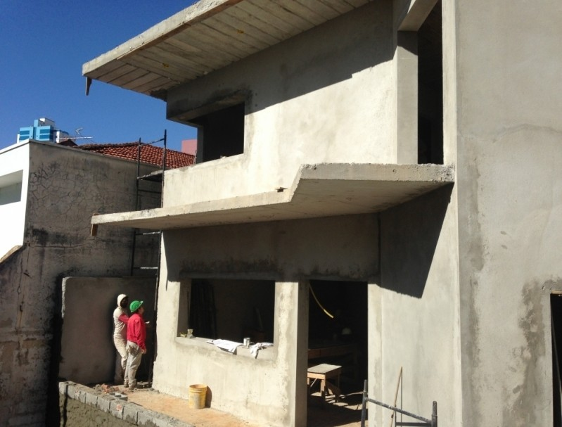 Onde Achar um Serviço de Pintura na Vila Uberabinha - Serviço Pintura Residencial