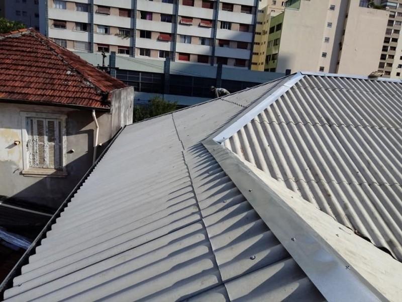 Porta Corta Fogo na Vila do Encontro - Porta Corta Fogo Folha Dupla