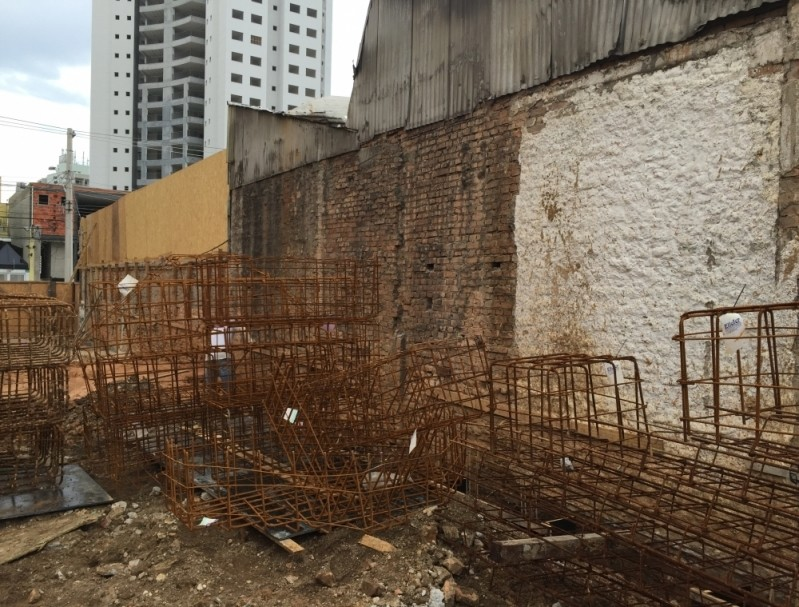 Reformas Comerciais no Jardim Ana Maria - Reformas de Casas Grandes