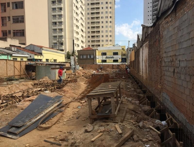 Reformas de Casas Grandes em Sp na Vila Valparaíso - Reformas Comerciais