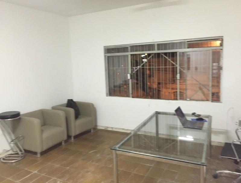 Reformas em Salas Comerciais em Sp no Brooklin Novo - Reformas em Lojas