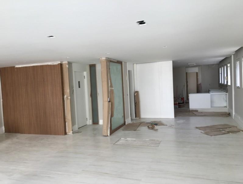 Reformas Residenciais na Pinheirinho - Reformas em Cozinhas
