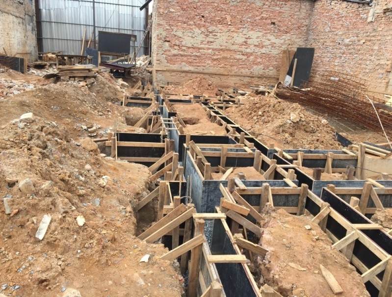 Serviço de Empresa de Reformas para Banheiros Pequenos na Vila Carioca - Reformas em Edificações