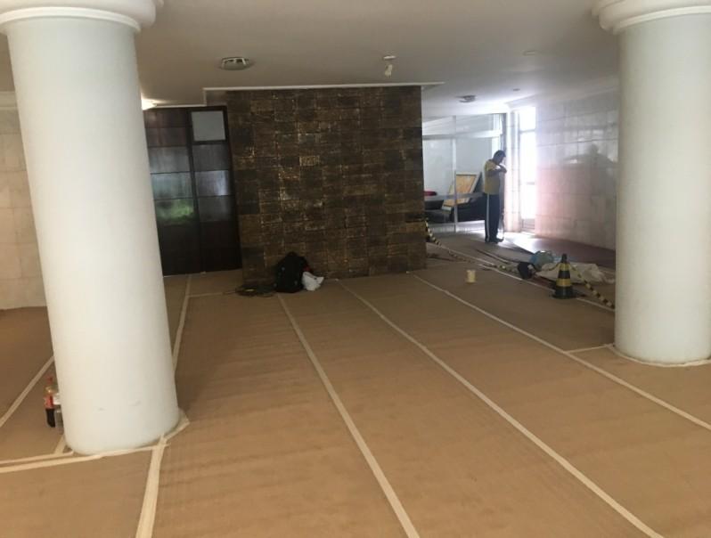 Serviço de Reformas em Salas Comerciais na Ponte Rasa - Reformas em Condomínios Residenciais