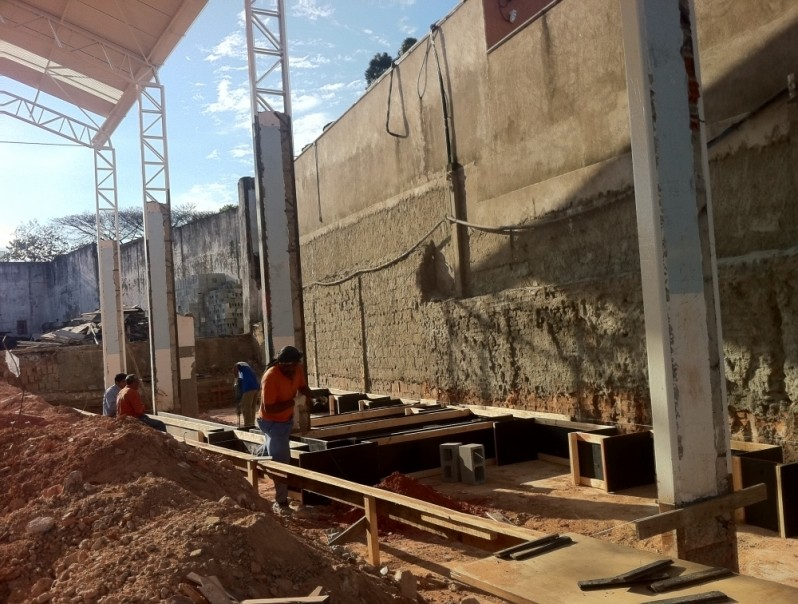 Serviço de Reformas para Casas no Jardim Petrópolis - Reformas para Quartos Pequenos