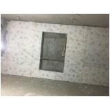 aplicação de azulejo para residência