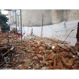 Construtora de Obras Comerciais na Vila Uberabinha