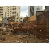 demolição de alto risco em São Mateus