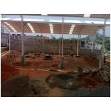 demolição de galpões preço na Vila Glória