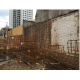 demolição manual no Jardim Alvorada