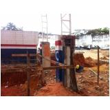 demolições de prédios no Jardim São Martinho