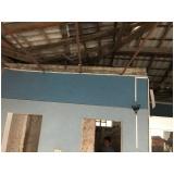 demolidora de construção Santa Ifigênia