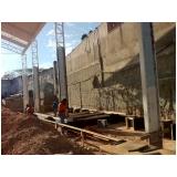 demolidora industrial preço na Vila Santo Antônio