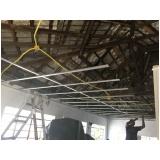 demolidora para construção  preço Vila Noca