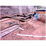 desmontagem industrial preço em Santo André