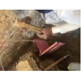desmontagens de galpões em Santo Antônio