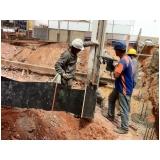 desmontagens industriais na Chácara São Luiz