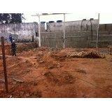 Empresa de demolição barata no Bairro Silveira