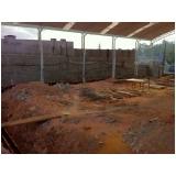 empresa de demolição de casas no Jardim Amália