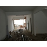 empresa de demolição de casas no Jardim Primavera