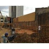 Empresa de Demolição de casas preço no Parque Oratório