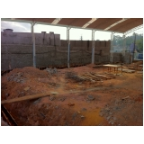 empresa de demolição de estruturas na Várzea de Baixo