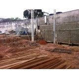 Empresa de demolição onde encontrar na Vila Tramontano