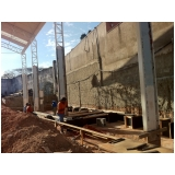 empresa de demolição predial na Vila Olímpia