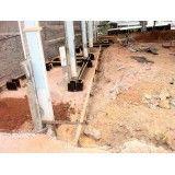 Empresa de demolição valor na Fazenda dos Tecos