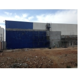 empresa de demolidora industrial na Vila Cruzeiro