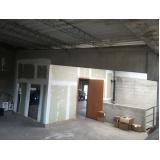 empresa de gesso drywall em Ferrazópolis