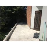 empresa de impermeabilização de gesso acartonado na Vila Benevente