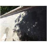 empresa de impermeabilização de gesso para paredes na Bairro Campestre