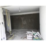 empresa de impermeabilização para paredes internas em Ferrazópolis