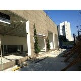 Empresa de Reforma Comercial na Vila Olinda
