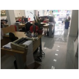 empresa de reformas em salas comerciais na Vila Santa Tereza