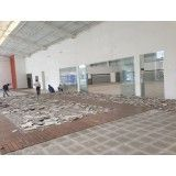 Empresa de Reformas para Comércios onde achar no Alto Santo André