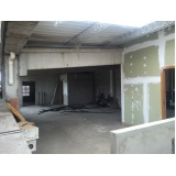 empresa de revestimento de gesso em parede em Pinheiros