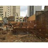 Empresas de demolição barata na Vila Sá