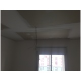 forro de PVC de parede