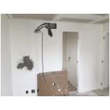 forro de PVC para banheiro