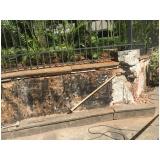 impermeabilização de gesso para banheiros no Parque do Pedroso